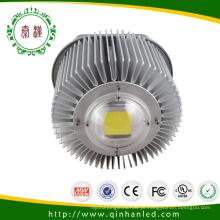 Luz de LED Industrial iluminação fábrica High Bay 200W com 5 anos de garantia Meanwell Driver
