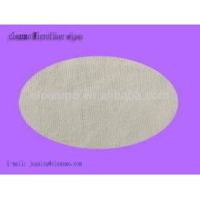 Chiffon d'essuyage en microfibre de 4 po x 4 po