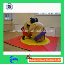 Traje de sumo inflable, trajes adultos de sumo, sumo inflable trajes de lucha libre