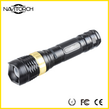 LED CREE XP-E 460lm / 700m Wiederaufladbare LED-Taschenlampe (NK-2668)
