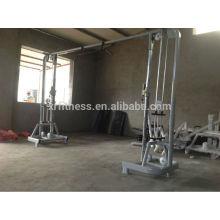 Nom commercial de machines de gymnastique pour le club croisé de câble