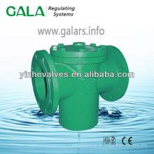 Válvula de controle de água