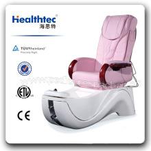 Специальное предложение Электрический Массаж педикюр стул с Беструбный струи насоса (A202-1602)