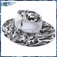 Китай фабрика новый продукт пользовательские камуфляж шляпу