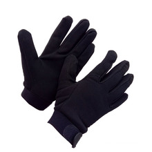 Hand Gloves Synthetic Leather Palm Mechanics Gloves
