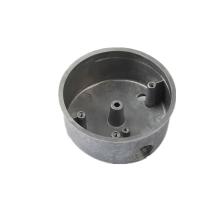 ISO9001: 2008 passou a peça de alumínio da carcaça do serviço fazendo à máquina do CNC