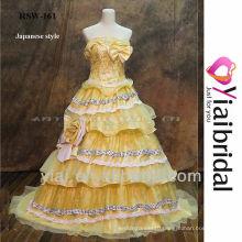 RSW161 Japanese Style Wedding Dresses