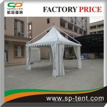 Kundenspezifische Outdoor Events Gazebo Zelte zum Verkauf