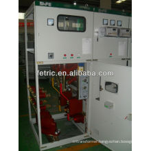 HXGN central metal-clad 22kV transformers & switchgears