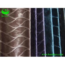 Embossing Sofa Fabric (BS2136b)