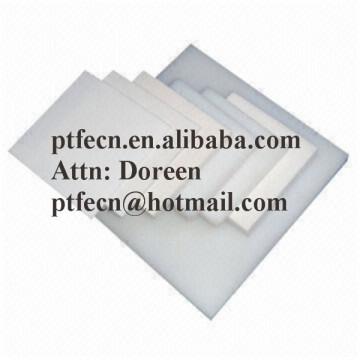 Высокая термостойкость PTFE покрытием стеклоткани УЛХ вкладыш пищевой лист 0.2 мм
