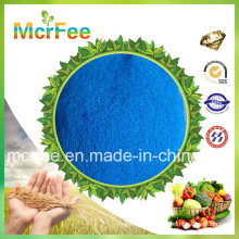 High Quality Copper Sulphate Powder / Granular Min 98%