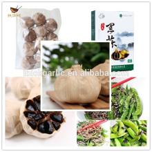 Magical Fermention Organic Green Food Black Garlic 500g/bag