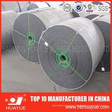 Multi-Ply Ep200 Rubber Conveyor Belt