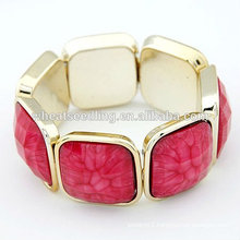 Multicolor Bangles And Bracelets Acrylic Clear Bangles