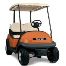 электрический golfcart с грузовой ящик