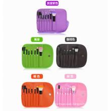Cream Foundation Make up Brush Sponge Cosmetic Makeup Brushes with Handle