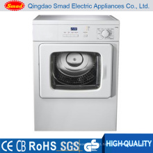 Full Automatic Front Loading Tumble Dryer Home Appliance