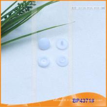 Bouton en plastique pour manteau de pluie, vêtements pour bébés ou papeterie BP4371