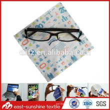 2014 hot sale new design style eyeglass screen cleaning cloth wholesale