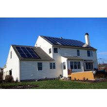 Paneles solares de 195 W Poly para energía solar residencial