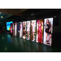 Adverteren Super dunne LED Poster Display