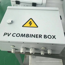 Intelligente Photovoltaik-Kombinationsbox