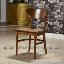 Wholesale Solid Wooden Restaurant Furniture (SP-EC876)