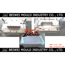 Injection Plastic Tooling Box Mold