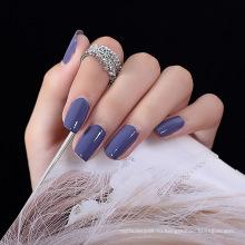 Здоровый дышащий вылейте гвоздичные ногти для ногтей