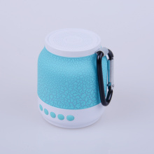 Factory Colorful Bluetooth Wireless Portable Mini Speaker