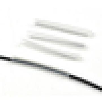 40mm/45mm/60mm optical fiber splicing heat shrinkable tube, heat shrinkable tube, heat shrinkable sleeve bare fiber from factory