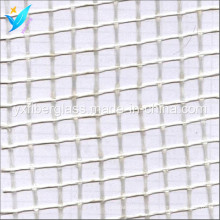 5mm * 5mm 60G / M2 C-Glas Innenfiberglas Netzgewebe