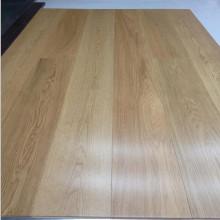 Anti-rasguñe roble blanco pisos de madera/madera dura pisos de ingeniería