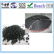 PVC Granules for Fire Resistant Intumescent Strip