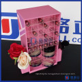 Featured Prodcuts Pink Farbe Acryl Spinning Lipstick Tower