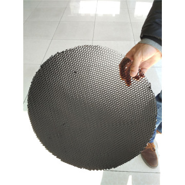 Nido de abeja de aluminio para electrodomésticos