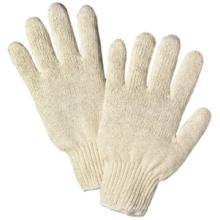 Luvas, Hot Popular Algodão 100% Luvas Branco um tecido firmemente.