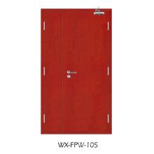 Огнестойкая дверь (WX-FPW-105)