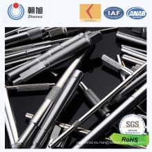 El ventilador de enfriamiento del ajuste de altura de la fábrica de ISO acciona el eje con la aprobación de la calidad del nivel 3 de Ppap
