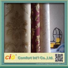 China Supplier Flower wallpaper price