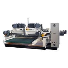 Hot sale 4 Feet Spindleless veneer peeling machine of veneer production line