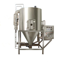Centrifugal spray dryer machine dehydrator equipment for maltodextrin powder dryer with 304 SUS high capacity