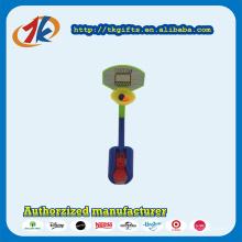 Brinquedo de basquete Mini projetado crianças plástico Mini