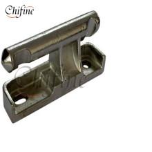 Recambios modificados para requisitos particulares de la construcción que trabajan a máquina del CNC con voladura de arena