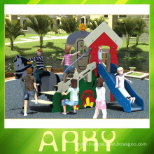 2015 Magical city outdoor playground for kids