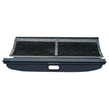 Durable Cargo Area Cover Mercedes Benz Smart 2009