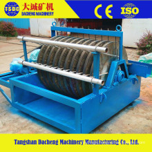 Psi1616 Tallings Recycling Machine