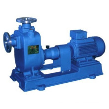 Horizontal Self-Priming Non Clogging Sewage Centrifugal Water Pump