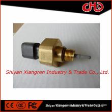 DCEC B série gás natural motor de pressão de combustível da temperatura do sensor 3417195 3417196